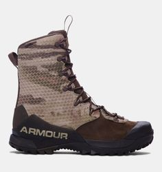 Men's UA Infil Ops GORE-TEX® Tactical Boots, RIDGE REAPER® BARREN (:Tap The LINK NOW:) We provide the best essential unique equipment and gear for active duty American patriotic military branches, well strategic selected.We love tactical American gea Rugged Style, Hunting Boots, Hunting Clothes, Hunting Gear, Men's Shoes, Shoe Boots, Dress Boots, Designer Boots, Boots Online