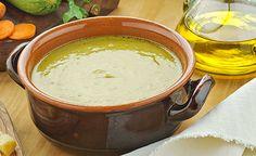 Kartoffel - Sellerie - Suppe