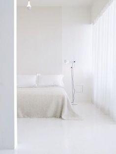 Interieur & kleur | De perfecte lichte slaapkamer • Stijlvol Styling woonblog • Voel je thuis!