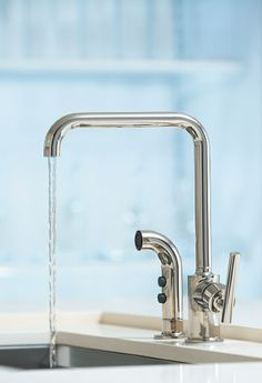 KOHLER | Kitchen Faucets | Kitchen