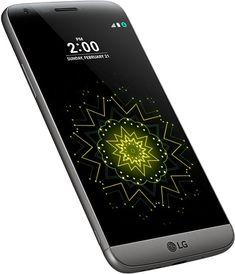 Lg 32 Gb Smartphone - - Lcd 1440 X 2560 Qhd Touchscreen - Qualcomm Snapdragon 820 Quad-core Core] Ghz - 4 Gb Ram - 16 Megapixel Megapixel Front - Best Mobile Phone, New Mobile, Mobile Phones, Boost Mobile, Lg Smartphone, Compare Phones, Lg Phone, Phone Cases, New Phones