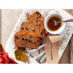 Date, carrot and honey loaf recipe - By Woman's Day, Naturally sweet and perfectly fluffy, prepare this golden date, carrot and honey loaf for your family and friends. Enjoy your loaf warm, sliced and with a cup of tea any time of the day.