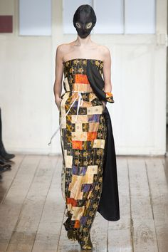 #SPRING2014COUTURE #MaisonMartinMargiela