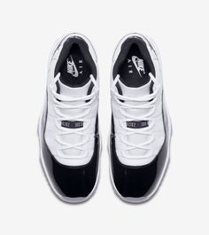 Air Jordan 11 Concord  White   Black  Release Date 4fda09588
