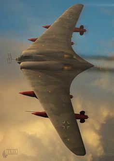 Appointment Across the Channel by Arcas-Art.deviantart.com on @deviantART