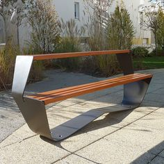 KARMA picnic table & bench - Concept Urbain - News and press releases