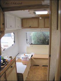 Im Mai 2011 haben wir uns endlich ein Wohnmobil gekauft. Für ein Neues reichte leider nicht das nötige Kleingeld, aber das wollten wir auch...