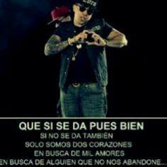 Frases Reggaeton