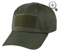 51613cfa241 Amazon.com  Rothco Tactical Operator Cap  Sports   Outdoors