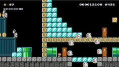 Play - Super Mario Maker™ for Wii U