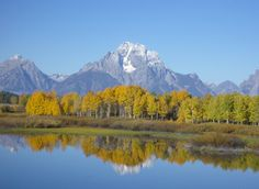 Check out Four Western National Parks for a Fall Road Trip on LiveLifeLocal. http://www.livelifelocal.com/articles/13407