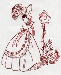 crinoline lady - Google Search