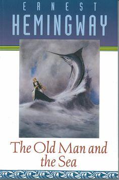 Non lo disse ad alta voce perché sapeva che a dirle, le cose belle non succedono. Ernest Hemingway (Il vecchio e il mare, 1952)