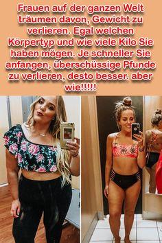 wie man schnell Gewicht verliert      #tipps #verlieren #traumfigur #sport #fitness #körper #ernährung #gesund #stressfrei #leben #wasser #trinken #schlafen #unten #trinken #gewichtsverlust #diät #abnehmen #reduzieren #diätplan #gesundheit #keto_diet #rezepte #keto_guru #beauty #diet #drink #cool #weight #keto #guru #black #latte #black_latte #lose #gesunde #gesunde_diät #gesunde_nahrung #frau #gute #form #lose_belly #diet_plan #diet_recipe #ursache #bentolith #bentonit Sport Fitness, Crop Tops, Beauty, Women, Fashion, Healthy Dieting, How To Lose Weight Fast, Losing Weight, Fitness Bodies
