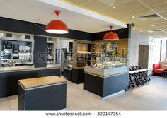Find fast food restaurant interior stock images in HD and millions of other royalty-free stock photos, illustrations and vectors in the Shutterstock collection. Thousands of new, high-quality pictures added every day. Fast Food Restaurant, Liquor Cabinet, Vectors, Kitchen Appliances, Stock Photos, Interior, Pictures, Image, Furniture