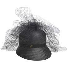 Borsalino Bucket hat with lappet