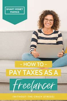 Solopreneurs / mompreneurs / new small business owners, listen up about paying taxes: Freelancers have more than one tax season, hello quarterly taxes small business. In this article, we'll discuss the two tax seasons and three steps to getting organized, how to calculate your total Income, how to know what you can write off, separate accounts, and freelancer bookkeeping. #freelancing #taxtips #businesstips #smartmoneymamas Branding, Saving For Retirement, Budgeting Tips, Financial Planning, Make More Money, Starting A Business, Personal Finance, Marketing, Business Ideas