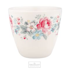 GreenGate Latte cup Marie pale grey AW17 #GreenGateOfficial