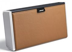 Personalise your Bose® SoundLink® Wireless Mobile speaker with these additional leather and nylon covers.