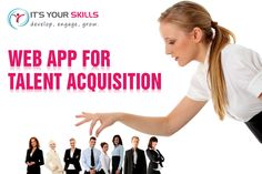 Web App for Talent Acquisition - Do you have the right tools to hire top talents? Find, filter and recruit quality employees! Get IYS's web app for talent acquisition to streamline your acquisition process.