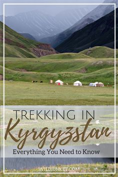 trekking in kyrgyzstan Wanderlust Travel, Asia Travel, Hiking Photography, Trekking, Best Hikes, Outdoor Travel, Adventure Travel, Traveling By Yourself, Travel Inspiration