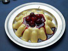 Rompudding (Alexandrapudding) Kinds Of Desserts, Fruit Salad, Acai Bowl, Oatmeal, Sweets, Breakfast, Food, Cakes, Acai Berry Bowl