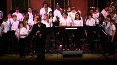 Midnight Mission - Paul Laurence Dunbar Middle School Band