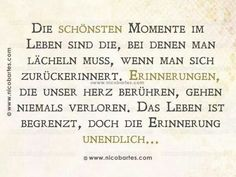 Erinnerung - New Ideas Amazing Quotes, Love Quotes, Framed Words, German Quotes, True Words, Photo Book, Quote Of The Day, Quotations, Verses