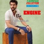 Engine Carnival Collection 2013 For Eid-Ul-Fitr