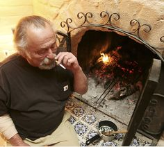 Jim Harrison's mesquite roasted doves. http://www.nytimes.com/2007/01/25/books/25areci.html