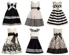 Perfeitos                                                                                                                                                      Mais Little Dresses, Little Girl Dresses, Cute Dresses, Girls Dresses, Little Girl Fashion, Fashion Kids, Toddler Dress, Baby Dress, Dress Anak