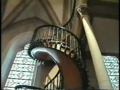 The Loretto Chapel Staircase Miracle - It is with great anticipation that I will get to view the miraculous Staircase in   September 2012!