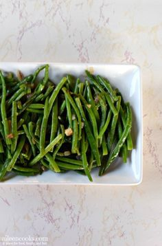 Green Beans with Caramelized Shallots are our very favorite green bean recipe. They are easy to make, delicious, and healthy! Also, this fresh green bean side dish is ready in less than 20 minutes. Green Beans with Caramelized Shallots – A Family Favorite This is one of the very first vegetable side dishes I learned …