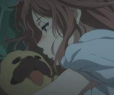 Sad Anime Girl, Girls Anime, Manga Girl, Anime Art Girl, Anime Girl Crying, Dandere Anime, Theme Animation, Anime Shop, Cartoon Profile Pictures