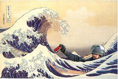 U.C. Davis pepper spray cop occupies art history - The Washington Post