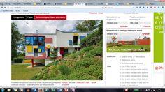 Hodnocení zajímavéhho domu, který rozhodně není pro všechny. Desktop Screenshot