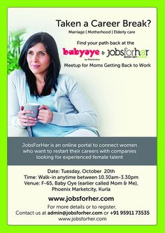 The @BabyOye Meetup is coming to #Mumbai tomorrow!Read more to know why you should attend. http://buff.ly/1LapbqO