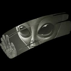 Alien T Shirt By Surgeryminor Design By Humans Tatoo Alien, Alien Aesthetic, Alien Drawings, Aliens And Ufos, Ancient Aliens, Alien Art, Dope Art, Galaxy Wallpaper, Alien Iphone Wallpaper