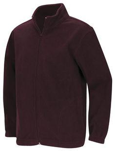 Fleece Jacket CR Youth: 4 Colors