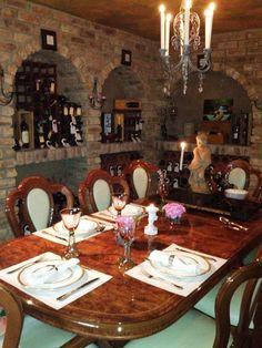 Wine cellar www.interior-decor-design.co.za