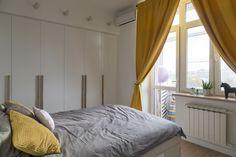 Светлая квартира всталинском доме наПреображенке — The Village