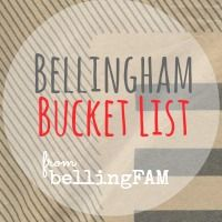 Bellingham Bucket List: 100 Things to do in and around Bellingham… with kids | bellingFAM
