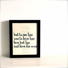 Robert Burns 'But to see her was to love her by ShortbChampers Scottish Poems, Robert Burns, New Thought, Wedding Quotes, Love Poems, Hopeless Romantic, Burns Quotes, Quotes To Live By, Best Quotes