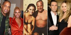 17 Celebrity Couples With Big Age Differences