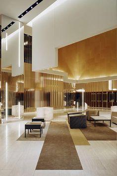 ANA Crowne Plaza hotel in Osaka | Curiosity
