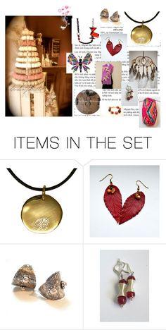 """Beautiful handmade gifts!"" by stavrosdragatakis ❤ liked on Polyvore featuring art and dragatakisjewellery"