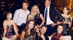 Younger Season 4 renewed prior to season 3 premiere!