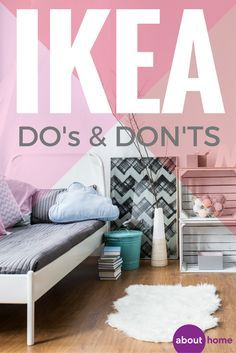 Merveilleux Ikea Is A Great Place To Find Affordable Furniture, Bedding, Storage, And  Accessories