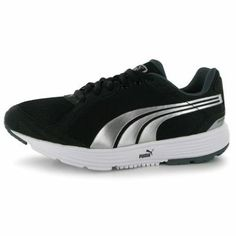 sports shoes 75154 0477e Puma Descendant Junior Running Shoes - SportsDirect.com