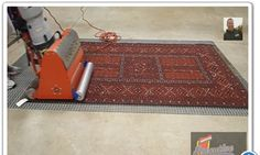 Executive Rug Cleaning